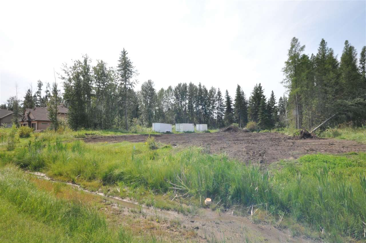 Main Photo: #8 - 53216 Rge Rd 264: Rural Parkland County Rural Land/Vacant Lot for sale : MLS® # E4075164