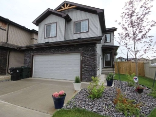 Main Photo: 59 Meadowview Landing: Spruce Grove House for sale : MLS® # E4075434