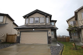 Main Photo: 1427 HAYS Way in Edmonton: Zone 58 House for sale : MLS® # E4076285