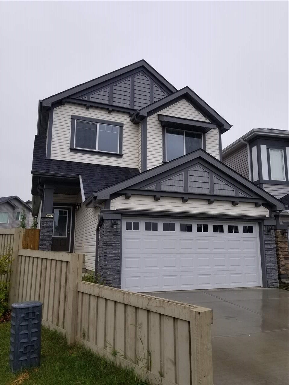 Main Photo:  in Edmonton: Zone 55 House for sale : MLS® # E4076889
