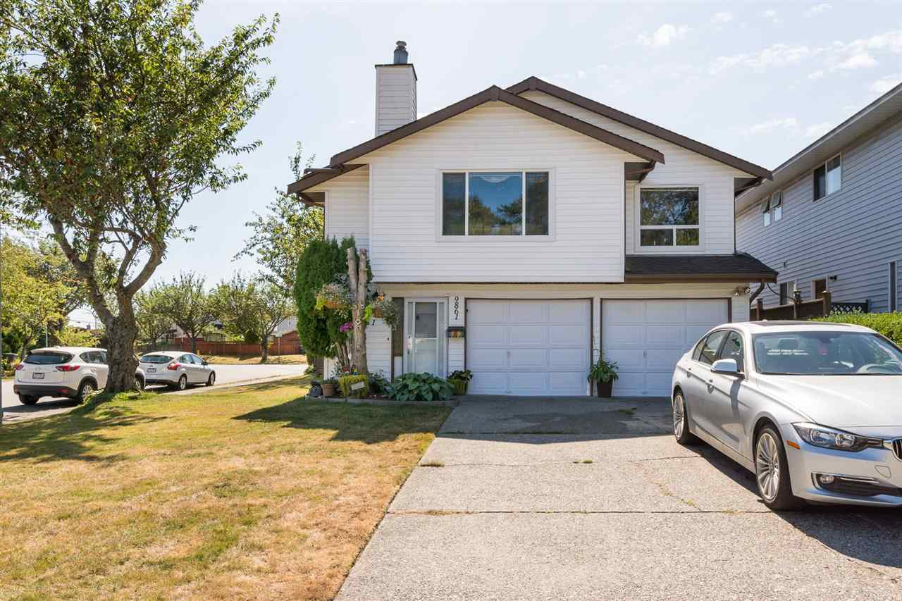 Main Photo: 9861 149B Street in Surrey: Guildford House for sale (North Surrey)  : MLS® # R2198581