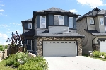 Main Photo: 3322 Abbott Crescent in Edmonton: Zone 55 House for sale : MLS® # E4080190