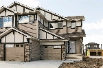 Main Photo:  in Edmonton: Zone 55 House Half Duplex for sale : MLS® # E4082716