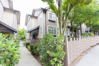 "Main Photo: 9213 CAMERON Street in Burnaby: Sullivan Heights Townhouse for sale in ""STONEBROOK"" (Burnaby North)  : MLS® # R2209119"