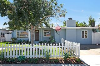 Main Photo: IMPERIAL BEACH House for sale : 3 bedrooms : 563 Calla Avenue