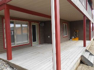 Main Photo: # 2  33 Heron Point: Rural Wetaskiwin County Condo for sale : MLS® # E4085783