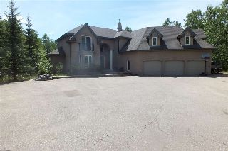 Main Photo: 7 54030 RR275: Rural Parkland County House for sale : MLS® # E4086370