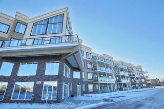 Main Photo: 305 4075 CLOVER BAR Road: Sherwood Park Condo for sale : MLS® # E4087866