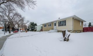Main Photo: 13069 124 Avenue NW in Edmonton: Zone 04 House for sale : MLS® # E4088248