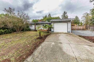 Main Photo: 21096 PENNY Lane in Maple Ridge: Southwest Maple Ridge House for sale : MLS® # R2223067
