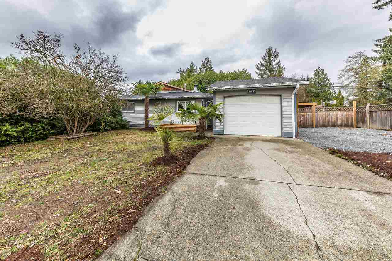 FEATURED LISTING: 21096 PENNY Lane Maple Ridge