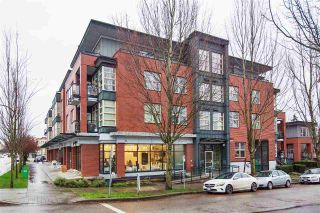 "Main Photo: 316 707 E 20TH Avenue in Vancouver: Fraser VE Condo for sale in ""Blossom"" (Vancouver East)  : MLS® # R2226612"