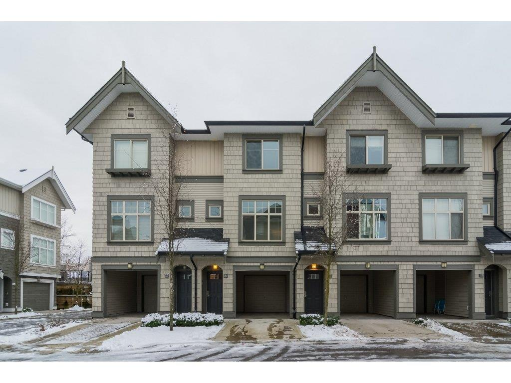 Main Photo: 26 31098 WESTRIDGE Place in Abbotsford: Abbotsford West Townhouse for sale : MLS® # R2229088