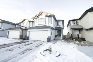 Main Photo: 5452 162B Avenue in Edmonton: Zone 03 House for sale : MLS® # E4091666