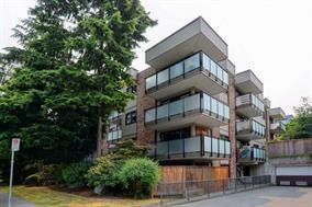 "Main Photo: 104 1066 E 8TH Avenue in Vancouver: Mount Pleasant VE Condo for sale in ""LANDMARK CAPRICE"" (Vancouver East)  : MLS®# R2233457"