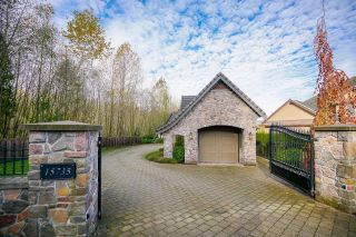 Main Photo: 15735 114 Avenue in Surrey: Fraser Heights House for sale (North Surrey)  : MLS® # R2234976
