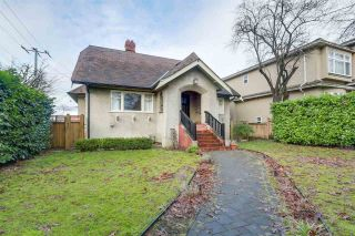 Main Photo: 3505 E 22ND Avenue in Vancouver: Renfrew Heights House for sale (Vancouver East)  : MLS® # R2238061