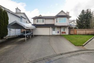 "Main Photo: 22928 123B Avenue in Maple Ridge: East Central House for sale in ""EAST CENTRAL"" : MLS® # R2239677"