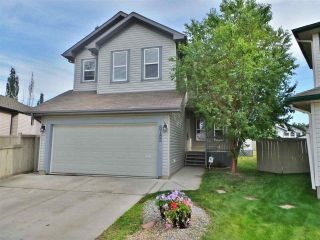Main Photo: 8782 5 Avenue in Edmonton: Zone 53 House for sale : MLS®# E4096917