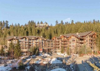 "Main Photo: 211A 2020 LONDON Lane in Whistler: Whistler Creek Condo for sale in ""Evolution"" : MLS® # R2248464"