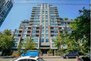 Main Photo: 613 1133 HOMER Street in Vancouver: Yaletown Condo for sale (Vancouver West)  : MLS®# R2265786