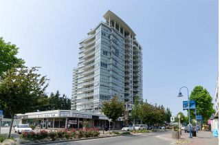 "Main Photo: 407 1473 JOHNSTON Road: White Rock Condo for sale in ""MIRAMAR VILLAGE Tower B"" (South Surrey White Rock)  : MLS®# R2273792"