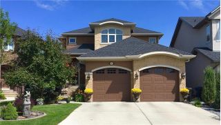 Main Photo: 116 EVERGREEN Circle SW in Calgary: Evergreen House for sale : MLS®# C4187322