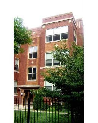 Main Photo: 4437 Beacon Street Unit 1 in CHICAGO: CHI - Uptown Rentals for rent ()  : MLS®# 10002022