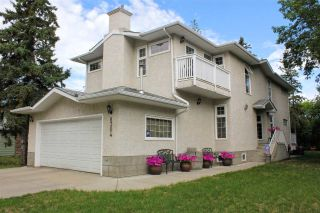 Main Photo: 8304 Rowland Road in Edmonton: Zone 19 House for sale : MLS®# E4119503