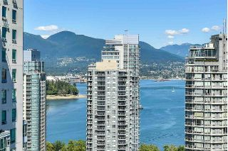 "Main Photo: 2308 1239 W GEORGIA Street in Vancouver: Coal Harbour Condo for sale in ""THE VENUS"" (Vancouver West)  : MLS®# R2289216"