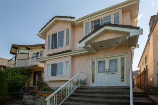 Main Photo: 5812 DUMFRIES Street in Vancouver: Knight House for sale (Vancouver East)  : MLS®# R2295625