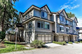 "Main Photo: 27 7090 180 Street in Surrey: Cloverdale BC Townhouse for sale in ""The Boardwalk"" (Cloverdale)  : MLS®# R2314665"