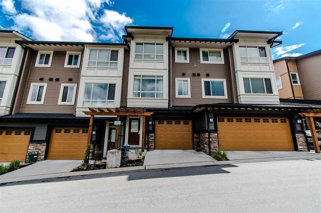 FEATURED LISTING: 13 - 23986 104 Avenue Maple Ridge