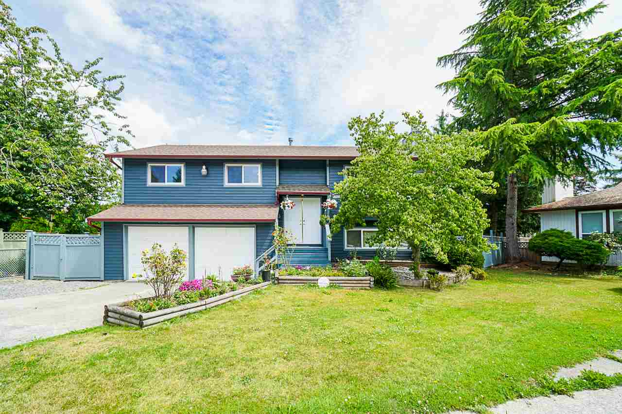 FEATURED LISTING: 15420 96A Avenue Surrey