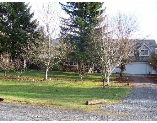 Main Photo: 40686 OLSON RD: Brackendale House for sale (Squamish)  : MLS(r) # V572870