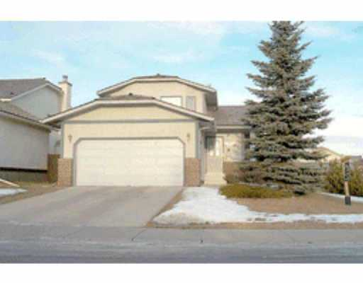 Main Photo:  in : Scenic Acres Residential Detached Single Family for sale (Calgary)  : MLS®# C2100925