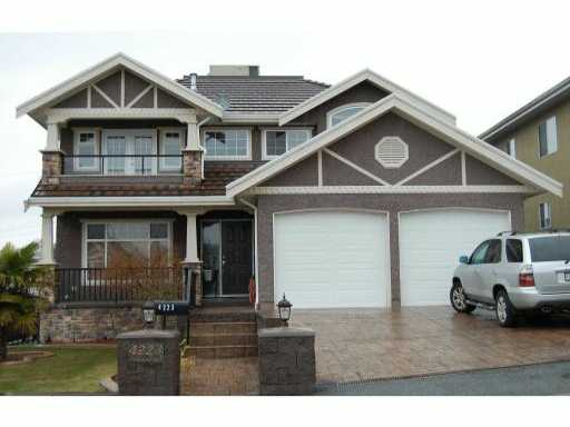 Photo 1: 4223 KITCHENER Street in Burnaby: Willingdon Heights House for sale (Burnaby North)  : MLS® # V876882