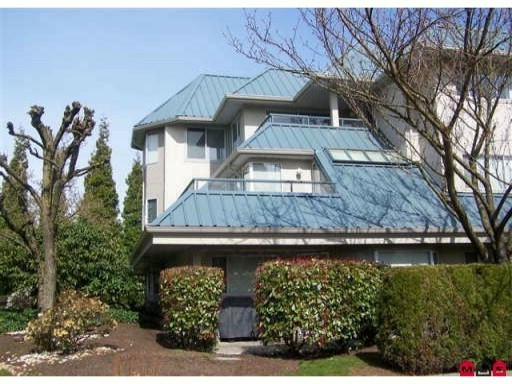 "Main Photo: 236 2700 MCCALLUM Road in Abbotsford: Central Abbotsford Condo for sale in ""Seasons"" : MLS®# F1118776"