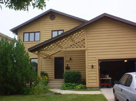 Main Photo: 46 Brittany Drive: Residential for sale (Charleswood)  : MLS(r) # 2714300