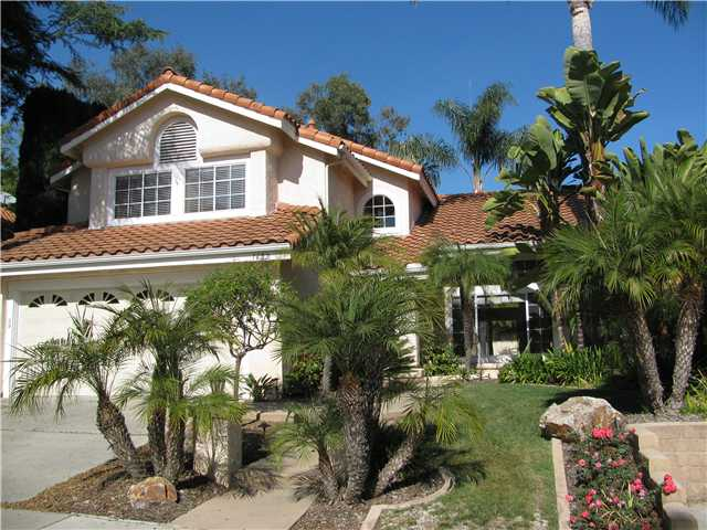 Main Photo: VISTA House for sale : 3 bedrooms : 1682 Marbella Drive