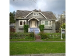 Main Photo: 3861 W 34TH Avenue in Vancouver: Dunbar House for sale (Vancouver West)  : MLS® # V1046675