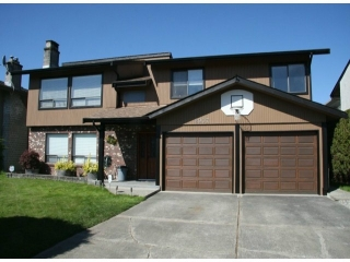Main Photo: 2907 WILLBAND Street in Abbotsford: Central Abbotsford House for sale : MLS® # F1411535