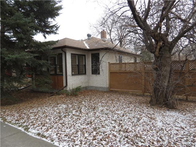 Main Photo: 1104 Edderton Avenue in WINNIPEG: Manitoba Other Residential for sale : MLS® # 1502361