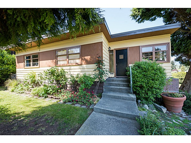 Main Photo: 4503 W 1ST Avenue in Vancouver: Point Grey House for sale (Vancouver West)  : MLS(r) # V1122079