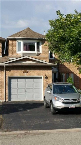 Main Photo: 5038 Warwickshire Way in Mississauga: East Credit House (2-Storey) for lease : MLS(r) # W3258194