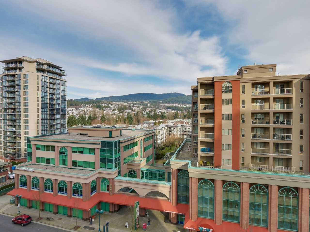 "Main Photo: 1001 2978 GLEN Drive in Coquitlam: North Coquitlam Condo for sale in ""GRAND CENTRAL ONE"" : MLS®# R2039360"