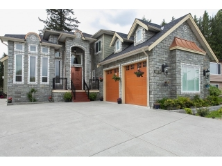 Main Photo: 31872 MADIERA Place in Abbotsford: Abbotsford West House for sale : MLS®# R2069306