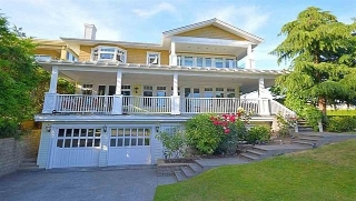 Main Photo: 1121 CYPRESS Street: White Rock House for sale (South Surrey White Rock)  : MLS(r) # R2101920