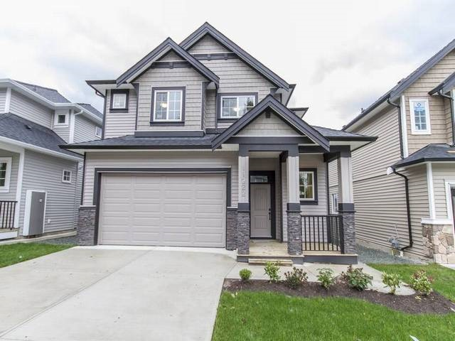 Main Photo: 11222 242A Street in Maple Ridge: Cottonwood MR House for sale : MLS® # R2103018