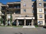Main Photo: 105 2045 Grantham Court NW in Edmonton: Zone 58 Condo for sale : MLS(r) # E4036838